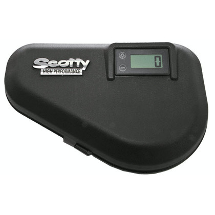 Scotty #2131 HP Replacement Lid with LCD Counter
