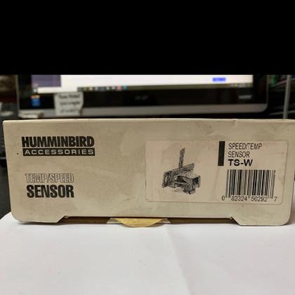 HUM TS-W TEMP/SPEED SENSOR