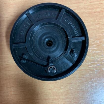 DAM Quick 101 -- spare spools