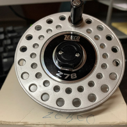 SPARE SPOOL FOR ZEBCO FLY REEL #278