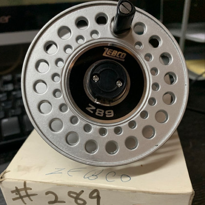 SPARE SPOOL FOR ZEBCO FLY REEL #289