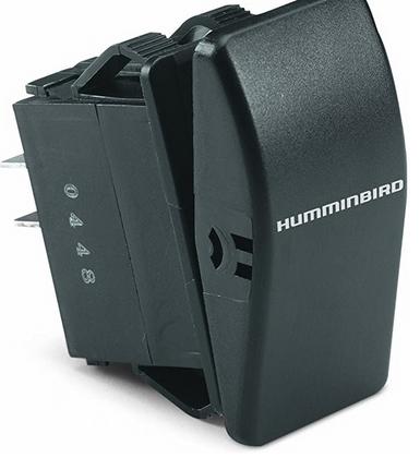 Humminbird US3 Unit Switch 720070-1