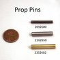 2092600 PROP DRIVE PIN, S/S