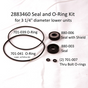 "2883460  SEAL-""O""RING KIT"