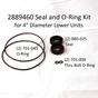 """2889460 SEAL-""""O""""RING KIT"""