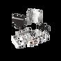 Humminbird MHX HS Transom Mount Hardware