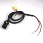 Cannon 3393222 CABLE-POWER, MOTOR, RETRO
