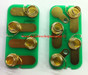 Battery Board kit for PTC-P Portable Base