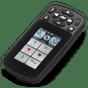I-Pilot Link BT Remote (not included)