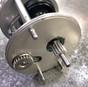 ABU 2500C / 2600C SPEED BUSHING - Spool pinion (not included)