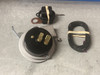 Electric Choke conversion kit, Chevrolet 350 400 71-78