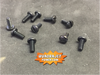Bulk Throttle Blade screws, New