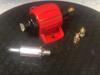 Electric fuel pump, Edelbrock brand 4-7 PSI 38 gph