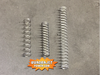 Power piston return spring set, New