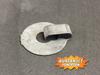 Throttle arm stud retainer, New