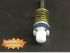 Accelerator pump assembly, New ethanol compatible 2.57""