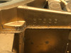 Chevrolet 1969 350  300 horse Quadrajet  7029202 ENGINEERING MASTER