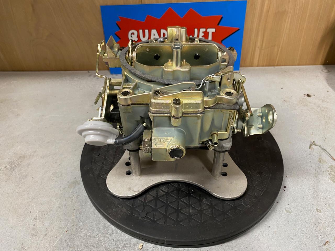 Chevrolet 1967 327 350   Quadrajet  7027213