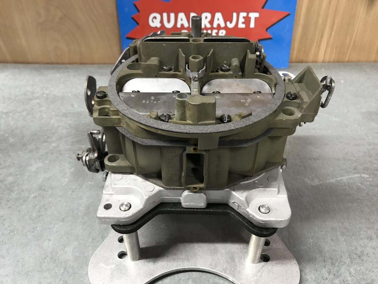 Chevrolet 1971 350  Quadrajet  7041208