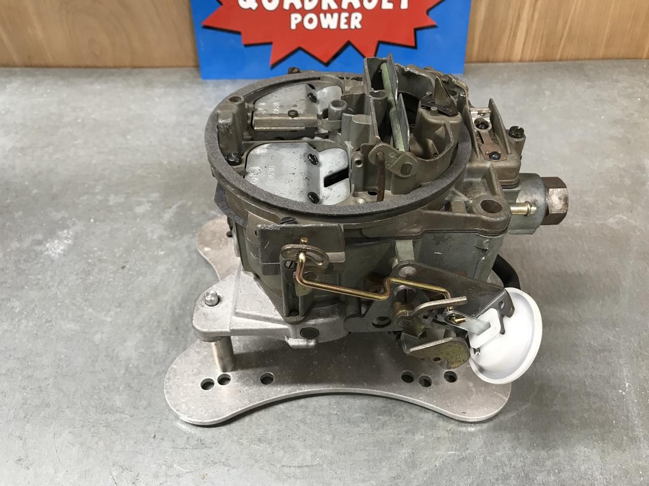 Pontiac 1968 230 7028260