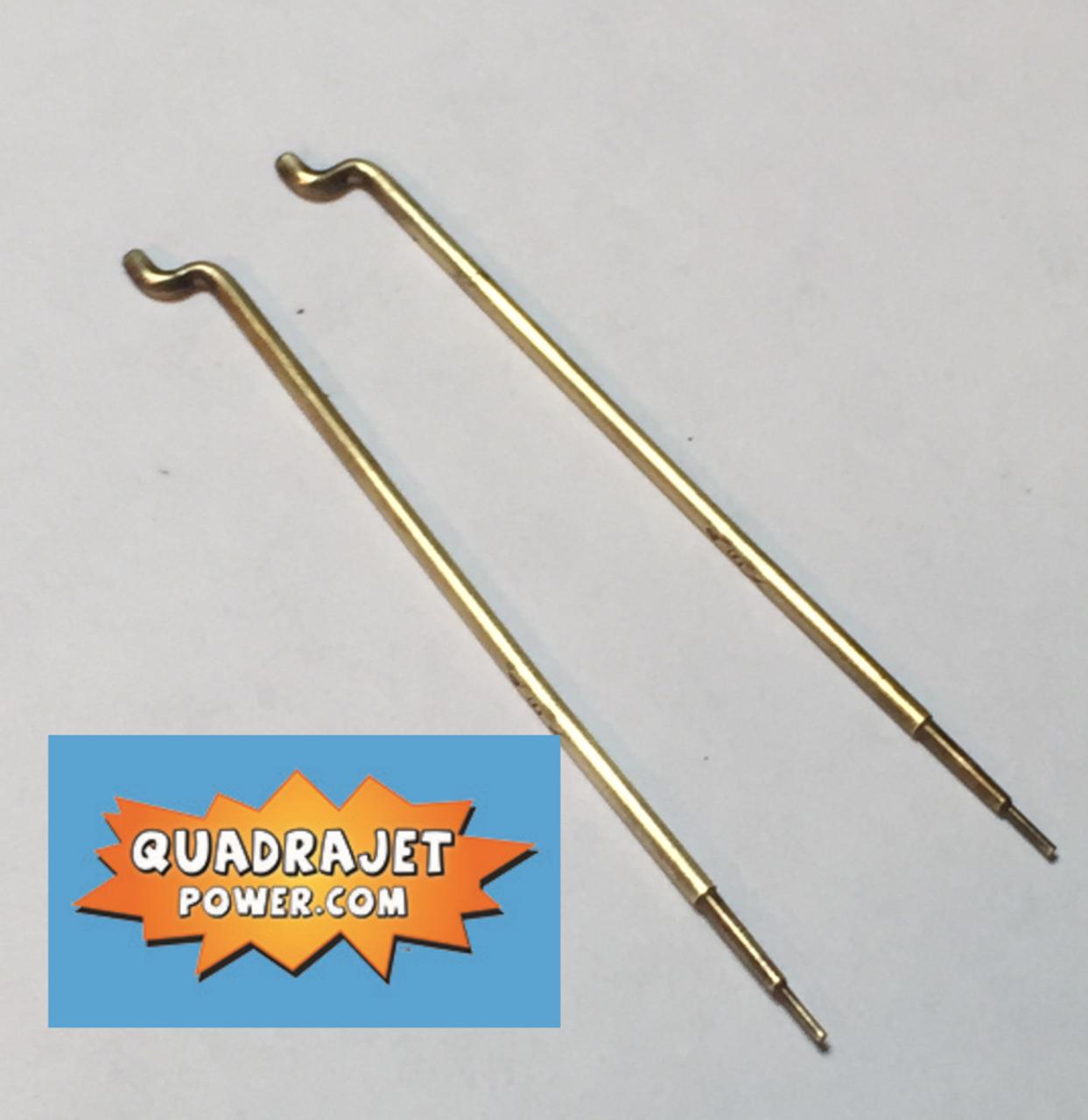 45 B Primary Rods, New