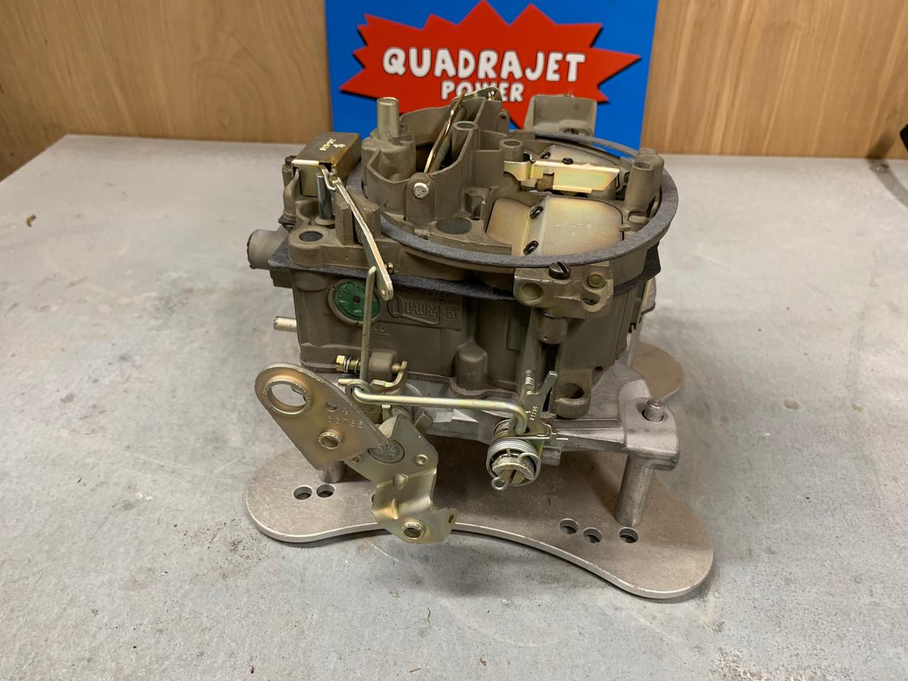 Chevrolet 1967 327 350 4 speed  Quadrajet  7027203