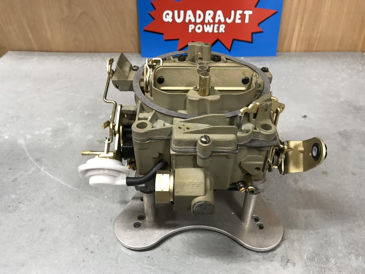 Chevrolet 1967 327  Quadrajet  7037213