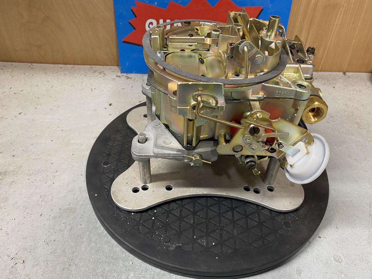 Chevrolet 1968 396 427  Quadrajet  7028210