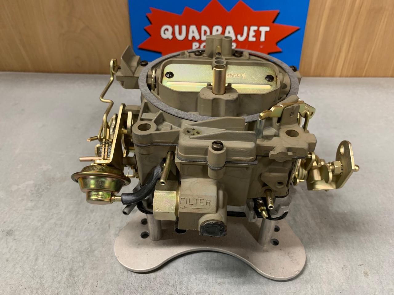 Chevrolet 1973 350  Quadrajet  7043203