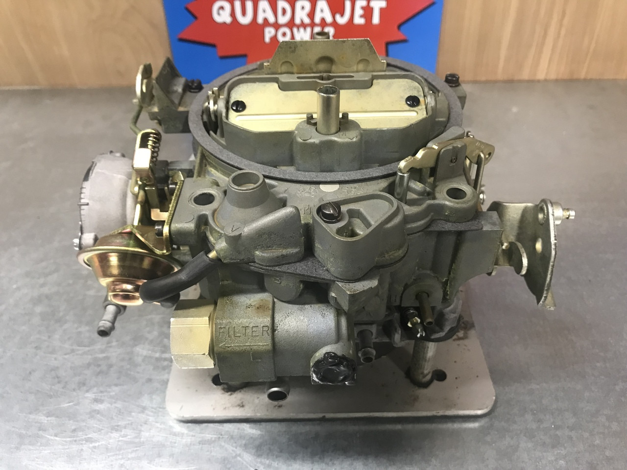 Chevrolet 1976 400 17056228