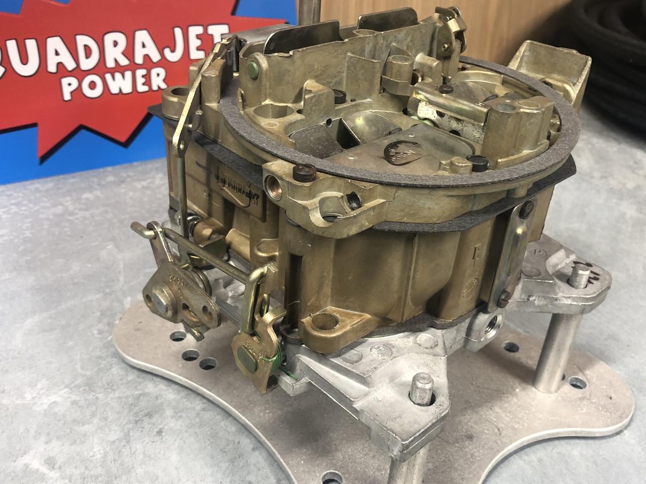 Pontiac 1968 400 428 7028262