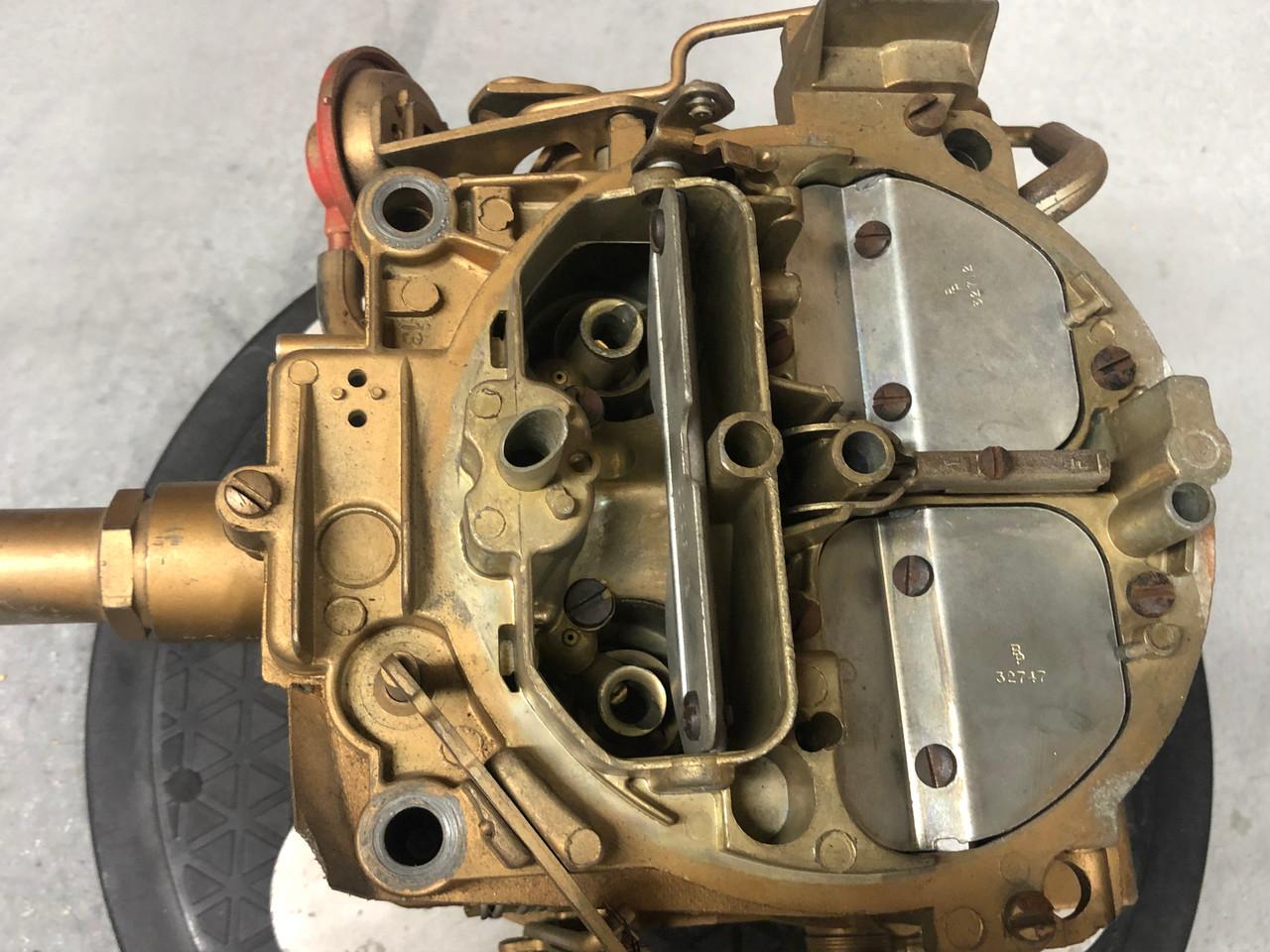 Buick 1970 455 7040240 Engineering Master
