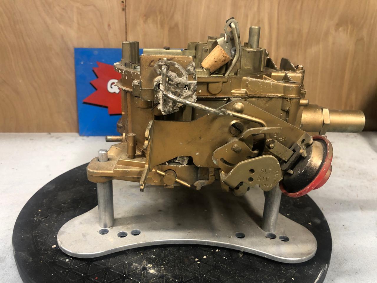 Buick 1970 350 7040245 ENGINEERING MASTER