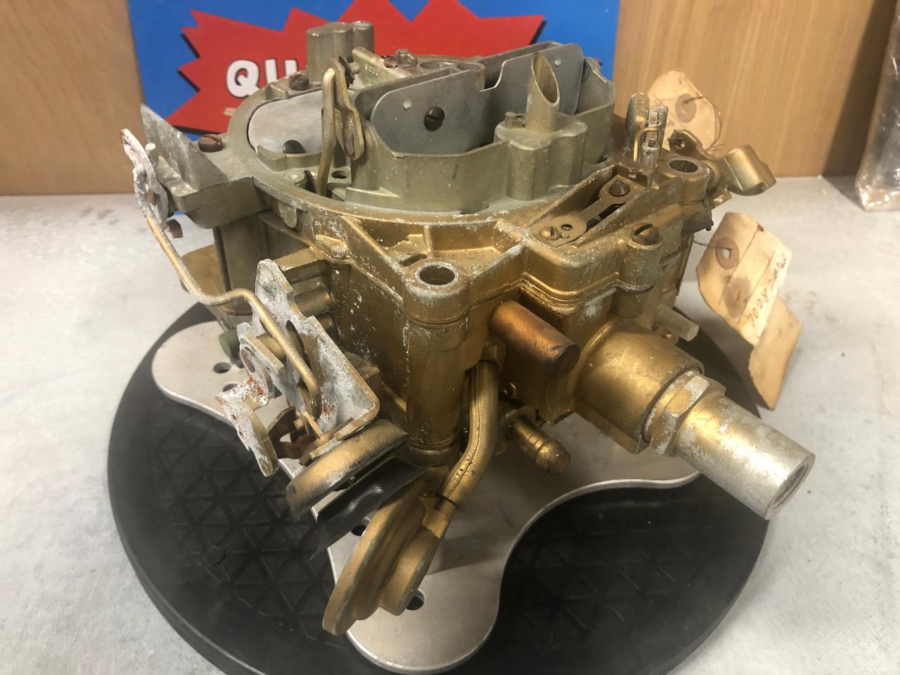 Buick 1968 400 7028243 ENGINEERING MASTER