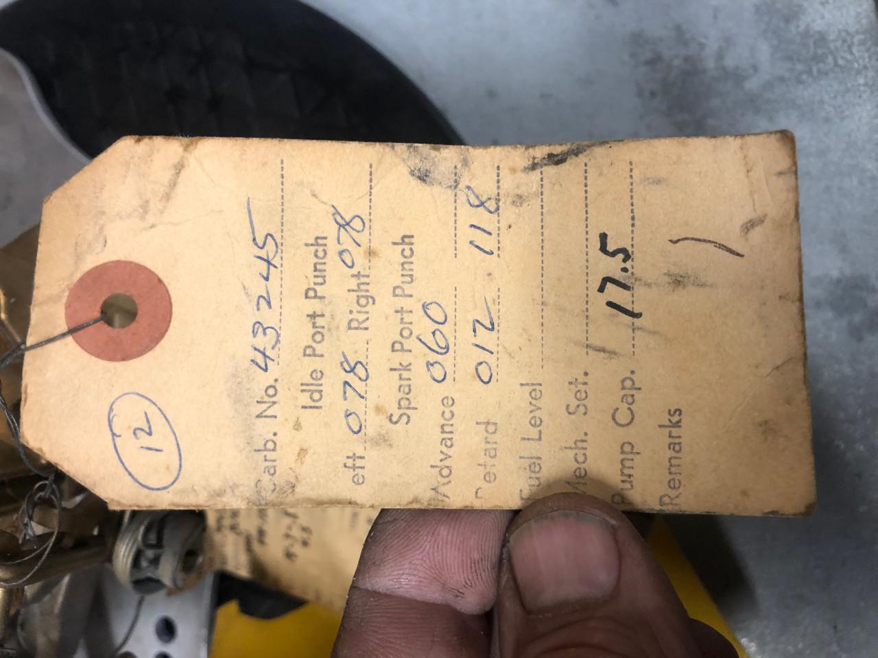 Buick 1973 350 7043245