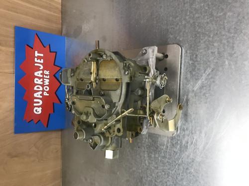 Pontiac 1976 400  Quadrajet  17056274