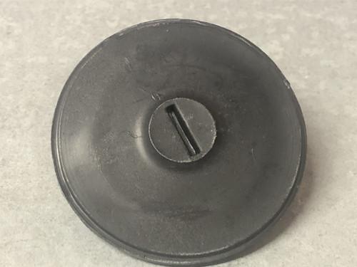 Choke cap, plastic cover