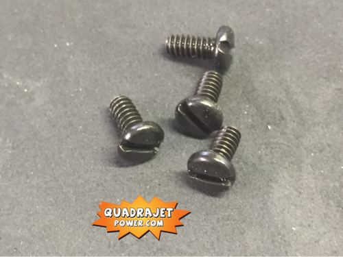 Bulk Air valve screws, New.