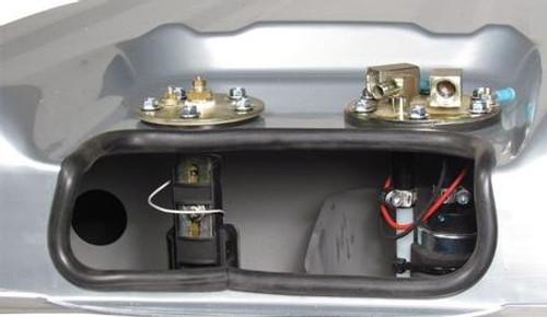 1964-67 Chevelle & Malibu Gas Tank For in tank pump