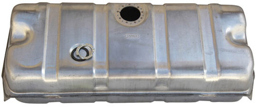 1968-69 Corvette Fuel Tank Without Vent Pipe