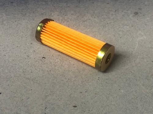 Long fuel filter  New
