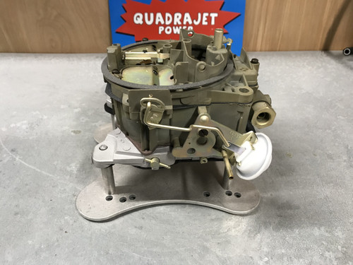 Chevrolet 1970 350  Quadrajet  7040511