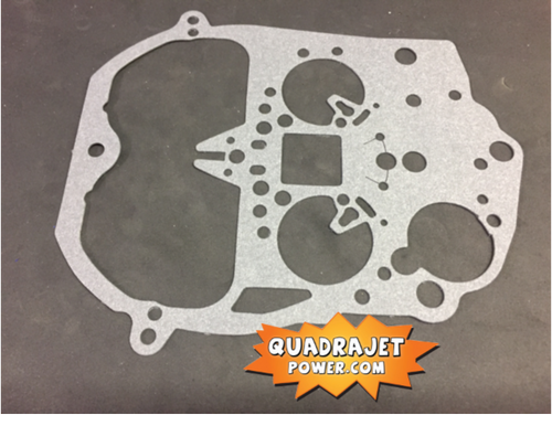 Upper air horn gasket 1282