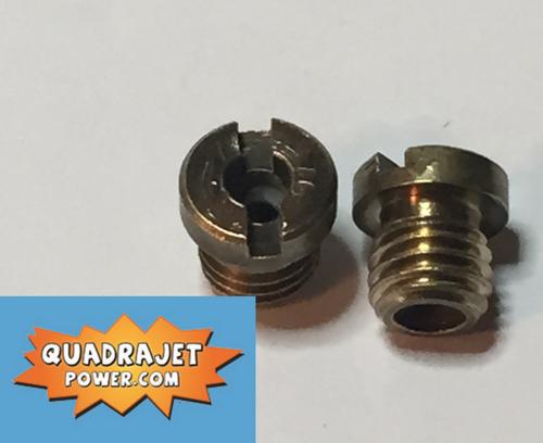Quadrajet Jet track pack.  4 sets of jets.  New 72-73-74-75