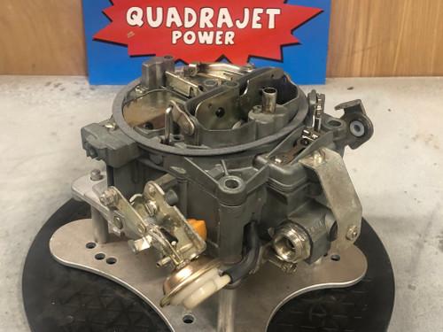 Chevrolet 1966 396 divorced choke Quadrajet  7026200