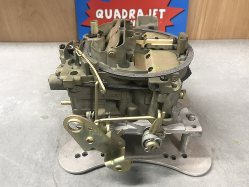 Chevrolet 1967 327  Quadrajet  7037218