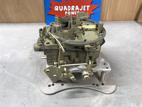 Chevrolet 1970 350  Quadrajet  7040208