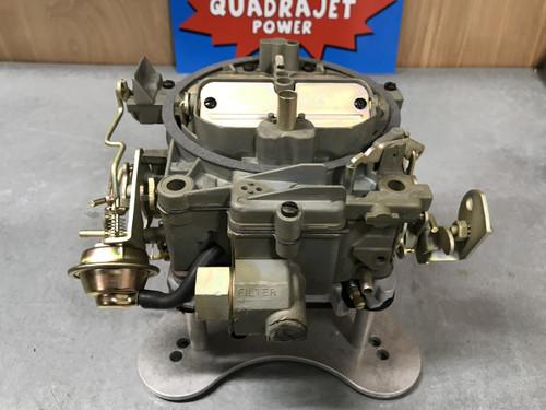 Chevrolet 1972 402  Quadrajet  7042206