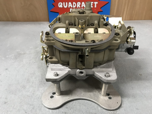 Pontiac 1974 350  Hot air choke Quadrajet  7044268