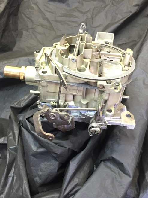 clean original parts